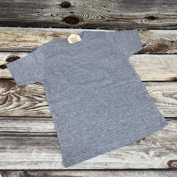Toddler Gray Tshirt