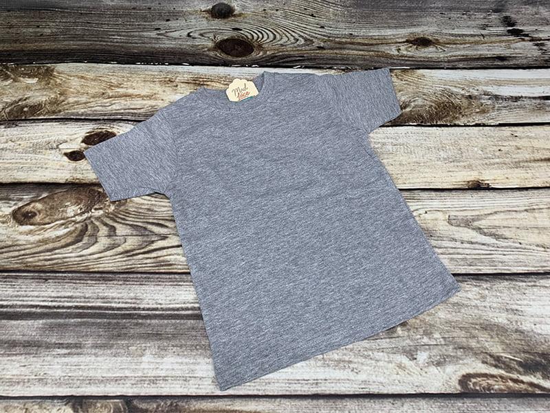 Toddler Gray Tshirt