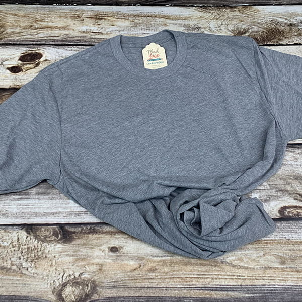 Adult Gray Tshirt