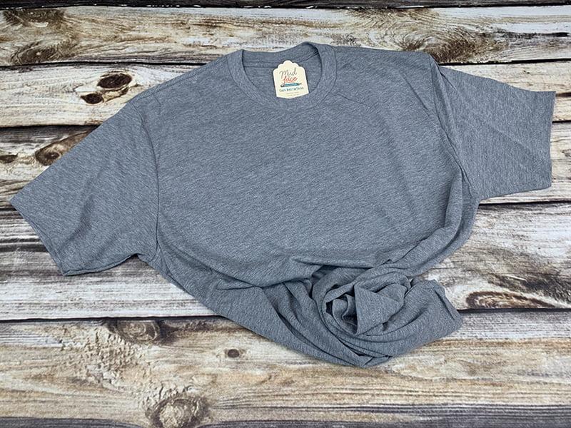 Adult Gray Tshirt
