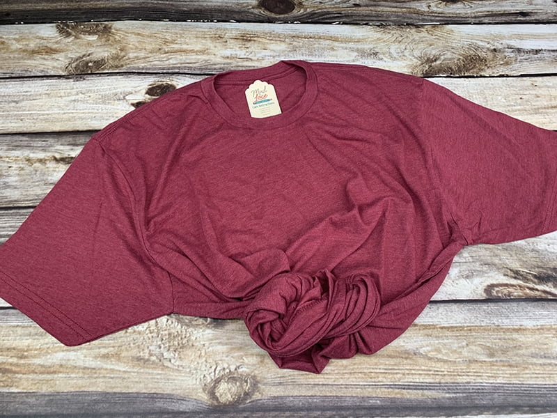 Adult Cardinal Tshirt